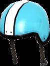 Human Cannonball BLU TF2