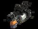 Item icon Silver Botkiller Minigun Mk.II