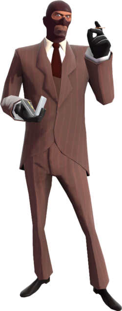 Spy Team Fortress Wiki Fandom
