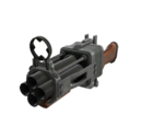 Iron Bomber