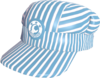 Engineer's Cap BLU TF2