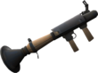 Rocket Launcher item icon TF2
