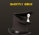 Ghostly Gibus