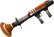 Rocket Jumper item icon TF2