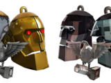 Botkiller weapons