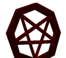 Pentagram of Protection