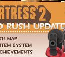 Gold Rush Update