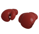 Killing Gloves of Boxing
