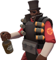 Demoman with the Scotsman's Stove Pipe TF2.png