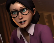 Miss Pauling in Expiration Date