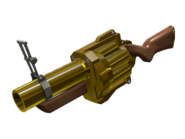 Item icon Australium Grenade Launcher