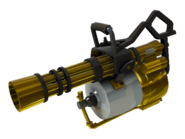 Item icon Australium Minigun