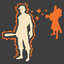 Doctoring the Ball achievement icon TF2.png