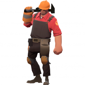 Engineer Team Fortress Wiki Fandom