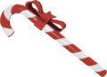 Candy Cane item icon TF2.png