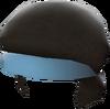 Demoman's Fro BLU TF2