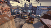 Foundry central control point TF2