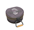 Abominable Cosmetic Case