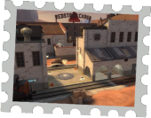 Freight Map stamp TF2