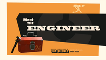Meet the Engineer TF2