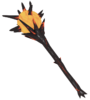 Sun-on-a-Stick item icon TF2