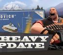 Heavy Update