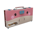 Pyroland Weapons Case