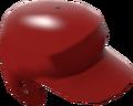 Batter's Helmet RED TF2.png
