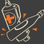 Batting the Doctor achievement icon TF2.png