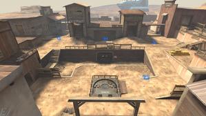 Coal Town base