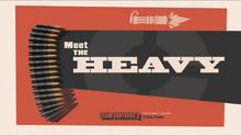 Meet the Heavy TF2