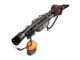 Item icon Silver Botkiller Flame Thrower Mk.II