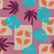Anodized Aloha BLU