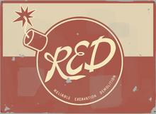 RED logo TF2
