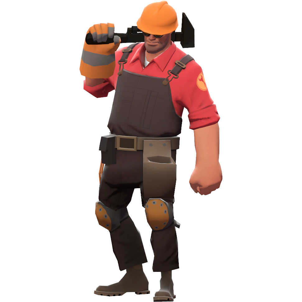 Engineer team fortress wiki fandom powered by wikia engineer icon engineer leaderboard icon tf2 malvernweather Choice Image