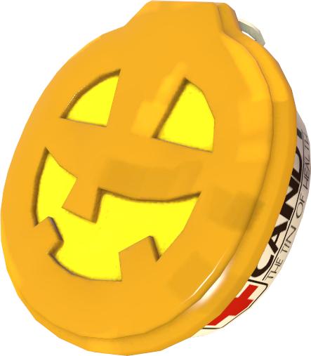 Image - Medium Health pickup halloween TF2.png   Team Fortress ...