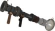 Beggar's Bazooka item icon TF2