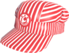 Engineer's Cap RED TF2