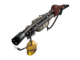 Item icon Gold Botkiller Flame Thrower Mk.II