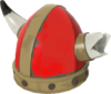 Tyrant's Helm RED TF2