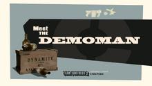 Meet the Demoman TF2