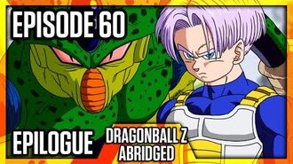 Dragon Ball Z Abridged- Episode 60 - Epilogue - -DBZA60 - Team Four Star (TFS)