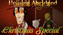 Hellsing Christmas Thumbnail