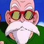 Master Roshi Portrait