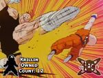 Krillin Owned Count 12