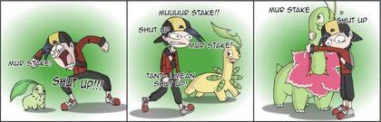 The TANTORXMR.STAKE Evolution