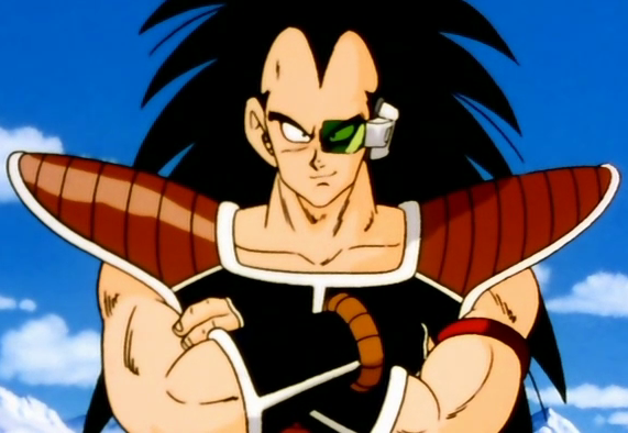 Raditz Team Four Star Wiki Fandom Powered By Wikia