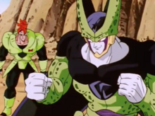 Cell and Android 16