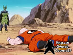 Krillin Owned Count 37