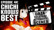 DBZA Alternate Scene 44